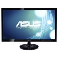 Asus VS208NP 20quot LED LCD Monitor  169  5 ms