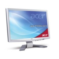 Acer P193 series Monitors
