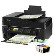 Epson Stylus Office TX610FW
