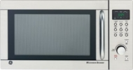 GE 1.3 Cu. Ft. Capacity Countertop Microwave Oven - JES1384SF