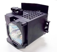 HITACHI UX21516 Replacement OEM Compatible Lamp w/ Housing 3 Month Warranty