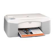Deskjet F300 F340 Inkjet Multifunction Printer - Color - Photo Print - Desktop (Color - 20 ppm Mono - 14 ppm Color - 4800 x 1200 dpi)