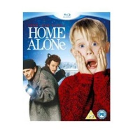 Home Alone Bluray