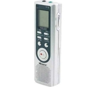Memorex MB2059B - Digital voice recorder - flash 64 MB