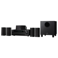 Onkyo Black 5.1 Channel Home Theater System - HT-S3500