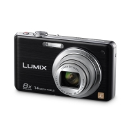Panasonic Lumix DMC-FH22 / DMC-FS33