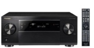 Pioneer - 875W 7.2-Ch. 4K Ultra HD and 3D Pass-Through A/V Home Theater Receiver