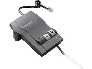 Plantronics M22 Amplifier Base Vista. Universal (Supports Wideband Phone Sys)