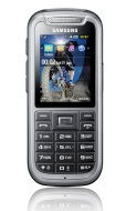 Samsung C3350 / Samsung Xcover 2