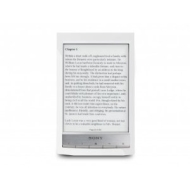 Sony Wi-Fi eBook Reader With Superior Paper Like Display Colour WHITE