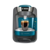 Tassimo TAS3205Gb Suny Coffee Maker - Blue