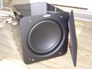Velodyne SPL Series II SPL-1200