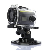 "(30 Metri di Profondità Impermeabile Fotocamera Aazione Sport) DB POWER@1.5 ""Pannello LCD Full HD Impermeabile Sport Action Camera Diving DVR DV con 1"