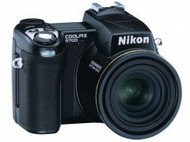 Nikon Coolpix 5700