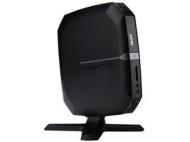 Acer Veriton Nettop Computer - Intel Celeron 887 1.50 GHz - Gray, Black