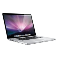 Apple MacBook Pro 17-inch, Early 2009 (MB604)