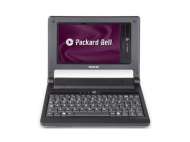 Asus Eee PC face au Packard Bell EasyNote XS20
