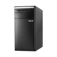 Asus M11BB-UK002S Multimedia PC (AMD A8-5500 3.2GHz Processor, 8GB DDR3 RAM, 2TB HDD, DVD-RW, APU Graphics, Card Reader, Wi-Fi, HDMI, USB 3.0, Windows