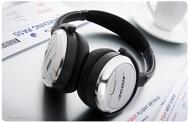 Bose Quiet Comfort 3