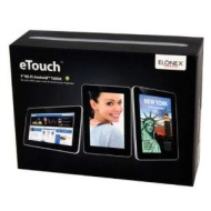 "Elonex eTouch 7"" Android Touchscreen Tablet"