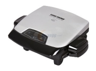 George Foreman GR72RTP 72 Square Inch Power Grill Supreme with Digital Temperature Control