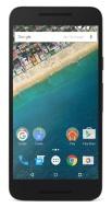 LG Nexus 5X / Google Nexus 5X