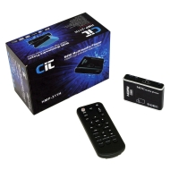HDMI Mini Media Player 1080p HMP311H