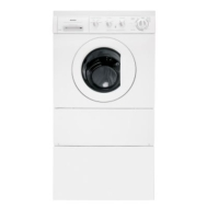 Kenmore 3.1 cu. ft. High Efficiency Front Load Washer
