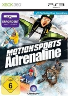 MotionSports Adrenaline (PS3)