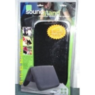 NXT: Outdoor Sound Solutions Sound Stand: All Purpose AMPLIFIED Outdoor Stereo Speaker for iPod, MP3, Radio or CD