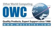 OWC Mercury Extreme Pro 120GB