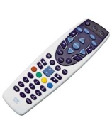 One For All Sky Plus PVR and TV Remote