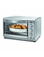 Oster 6-Slice Convection Toaster Oven TSSTTVRB04