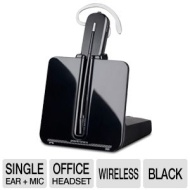 Plantronics Wireless Headset System