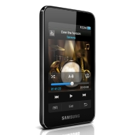 Samsung YP-R2 3 Touch Video Player