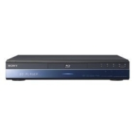 Sony BDP-S301 1080p Blu-ray Disc Player BD/DVD/CD Playback