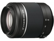Sony DT 55-300mm f/4.5-5.6 Zoom