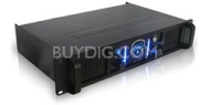 Technical Pro LZ-1100 2U Professional 2 Channel Power Amplifier