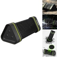Wireless Bluetooth Stereo Speaker EARSON Portable Waterproof Shockproof Outdoor For Camping Hiking Traveling By FamilyMall Store