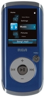 4GB MP3 Player Opal M4204