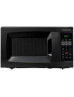 Frigidaire FFCM0724LB 0.7 Cu. Ft. Countertop Microwave - Black
