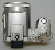 Fujifilm FINEPIX4900 ZOOM