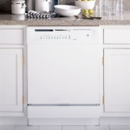 GE GSD3900L Built-in Dishwasher