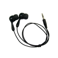 GSI Waterproof Headphones/Earphones for Underwater Swimming/Sports, Connect to all Audio, iPod/iPhone/iTouch/MP3