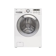 LG 4.2 cu. ft. Front-Load Washer - WM2501H