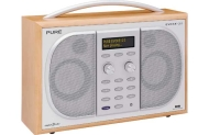 PURE Digital EVOKE-2 S - DAB / FM radio