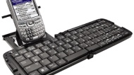 Palm Wireless Keyboard with Bluetooth Wireless Technology