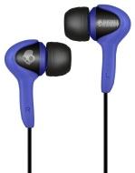 Skullcandy Smokin' Bud Earbud Headphones - Blue