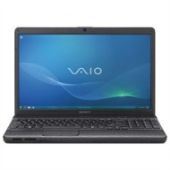Sony VAIO VPCEH27FX/B notebook