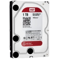 Western Digital WD10EFRX RED